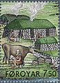 Faroe stamp 517 everyday life in the viking age.jpg
