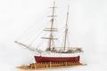 Fartygsmodell-LEON - Sjöhistoriska museet - SM 28945.tif