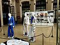 Feria del Disco de Coleccionista en Barcelona (Abril 2016) - Exhibición Elvis Presley 8.jpg