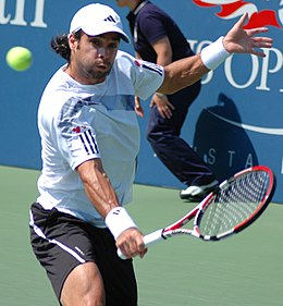 Fernando González at the 2009 US Open 08.jpg
