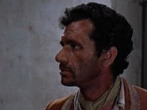 "Fernando Sánchez Polack in ""A Fistful of Dollars"" (1964).jpg"