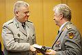 Festakt und Buchpräsentation zum 100.Geburtstag von General Ulrich de Maizière (6780244396).jpg