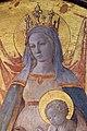 Filippo lippi e aiuti, madonna del ceppo, 1452-53, da pal. datini, 02.jpg