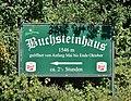 Fingerpost to Buchsteinhaus in Gstatterboden.jpg