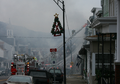 Fire in Ashland, Pennsylvania 2009-12-02.png