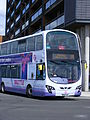 First Games 36265 BG12 YJX Thurrock Park & Ride service 14 2012 Olympic Games. (7706136892).jpg