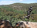 First Lesson (Sculpture) - Pillaga Scrub.jpg