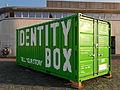 Fischmarktplatz - 'Idendity Box' 2012-08-12 19-18-00 (WB850F).JPG