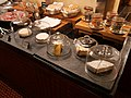 Five cheese selection from Clipper Lounge.jpg