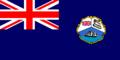 Flag of British Honduras (1919-1981).png