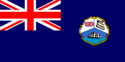 Flag of British Honduras (1919-1981).png