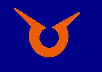 Hirogawa, Wakayama - Image: Flag of Hirogawa Wakayama