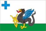 Flag of Kashirsky rayon (Voronezh oblast).png