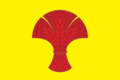 Flag of Komsomolsky (Tambov oblast).png