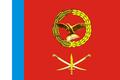 Flag of Sholokhovsky rayon (Rostov oblast).png