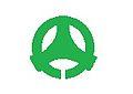 Flag of Tanba Kyoto.JPG