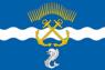 Flag of Zaozersk (Murmansk oblast).png