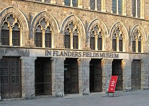 In Flanders Fields Museum - In Flanders Fields Museum