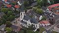 Flerzheim, St. Martin, Luftaufnahme (2014).jpg