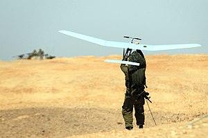Elbit Systems - Elbit Skylark 1 unmanned aerial vehicle