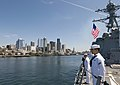 Flickr - Official U.S. Navy Imagery - USS Halsey participates in the Seattle Seafair Parade of Ships..jpg