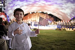 Flickr - The U.S. Army - Young patriot.jpg