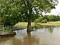 Flooding on Aylestone Meadows - geograph.org.uk - 484726.jpg