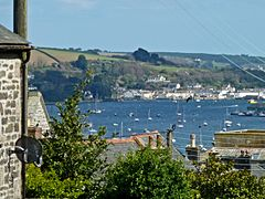Flushing, from The Terrace, Penryn (7085150473).jpg