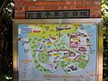 Folk Arts World map, Taipei Children's Recreation Center 20140717.jpg