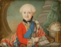 Foltmar - Frederick, Hereditary Prince of Denmark - Tansey Collection.png