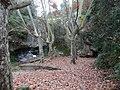 Font de les Tàpies, Calders (novembre 2012) - panoramio.jpg