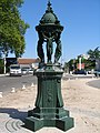 Fontaine wallace pau.JPG
