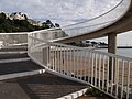 Footbridge over Torbay Road - geograph.org.uk - 601808.jpg