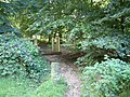 Footpath to Whitchurch - geograph.org.uk - 54370.jpg