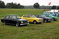 Ford Escort - Knebworth Classic Car Show 2013 (9592643352).jpg