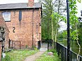 Forge Mill Needle Museum and Mill Pond - geograph.org.uk - 7392.jpg