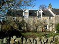 Former farmhouse at Tyddyn Isaf - geograph.org.uk - 325808.jpg