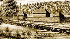 Image illustrative de l'article Fort Sandoské