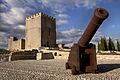 Fortaleza de la Mota, Cañón.jpg