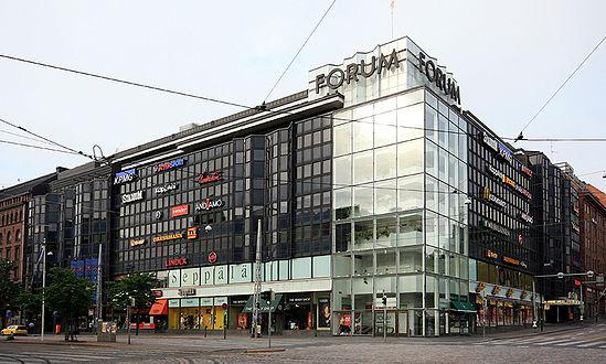 Forum (shopping centre)