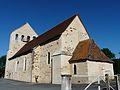 Fossemagne église.JPG