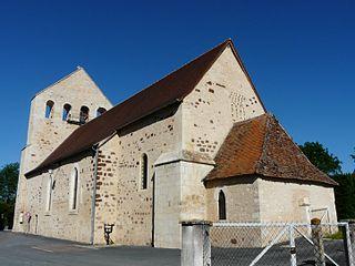 Fossemagne Commune in Nouvelle-Aquitaine, France
