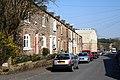 Foulridge, Lancashire, Warehouse Lane - geograph.org.uk - 1801830.jpg