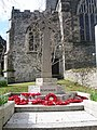 Fowey War Memorial. - geograph.org.uk - 397078.jpg