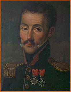 Frédéric Benoît Victoire Jullien French military officer