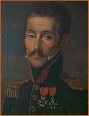 Frédéric Benoît Victoire Jullien - Frédéric Benoît Victoire Jullien