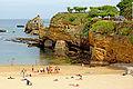 France-001913 - Beach near Rock of the Virgin (15120044493).jpg