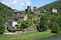 France Occitanie 12 Brousse le Chateau Village 02.jpg