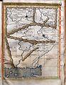 Francesco Berlinghieri, Geographia, incunabolo per niccolò di lorenzo, firenze 1482, 35 gedrosia.jpg