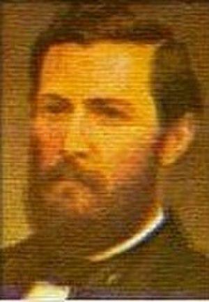 Francisco de Aguilar (politician) - Francisco de Aguilar